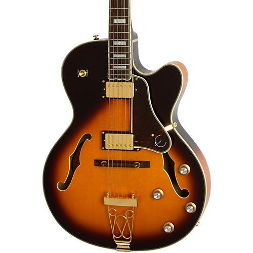 Epiphone Joe Pass Emperor-II PRO Electric Guitar thumbnail