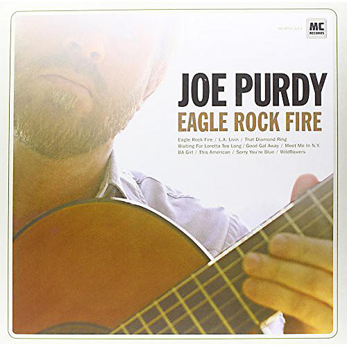 Alliance Joe Purdy - Eagle Rock Fire thumbnail
