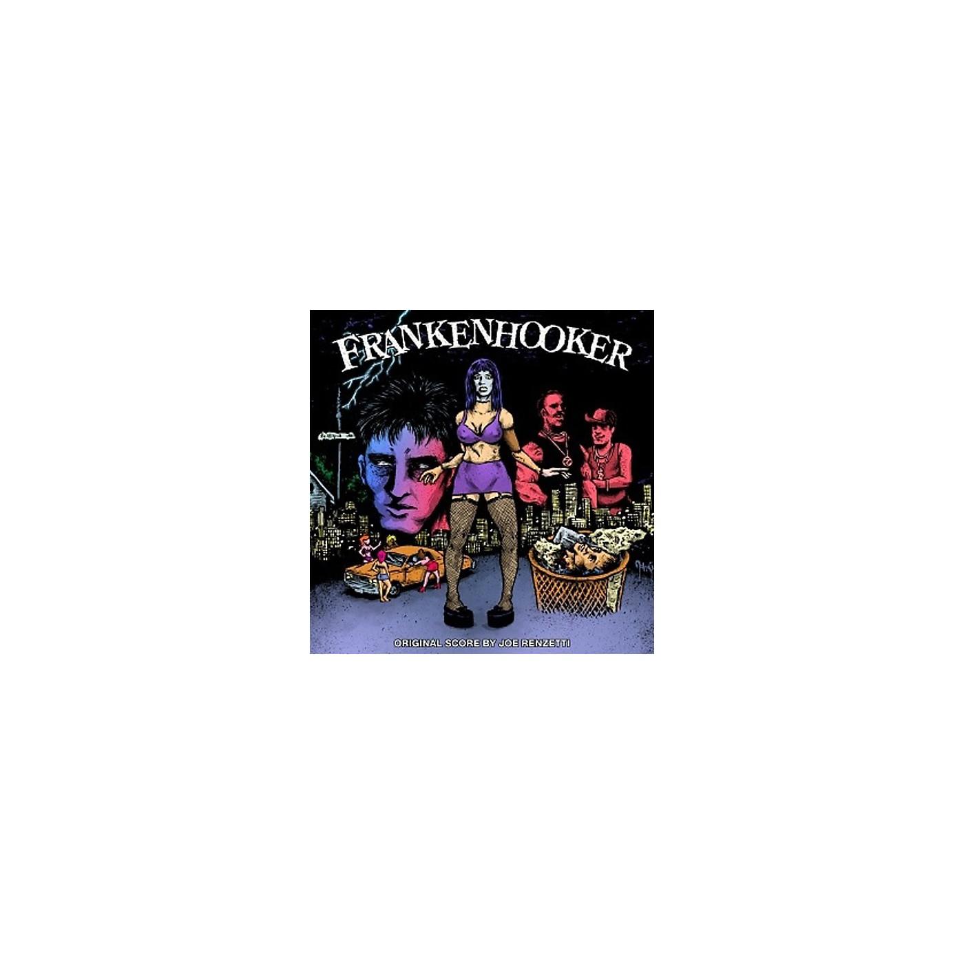 Alliance Joe Renzetti - Basket Case 2 / Frankenhooker (Original Soundtrack) thumbnail