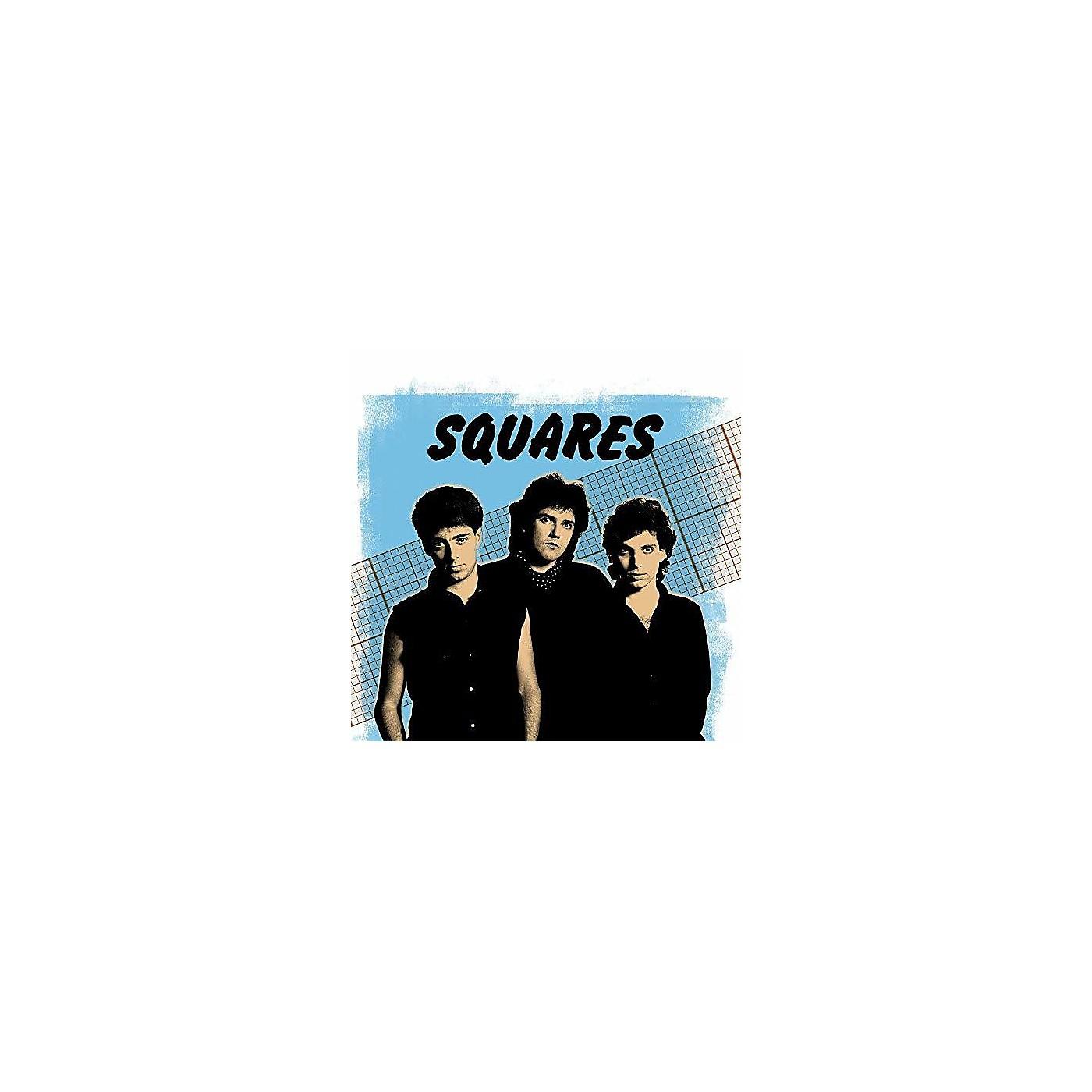 Alliance Joe Satriani - Squares thumbnail