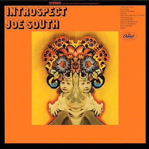 Alliance Joe South - Introspect thumbnail