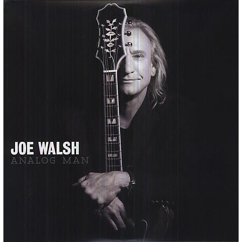 Alliance Joe Walsh - Analog Man thumbnail