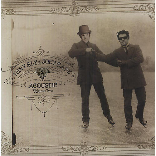Alliance Joey Cape - Acoustic, Vol. 2 thumbnail