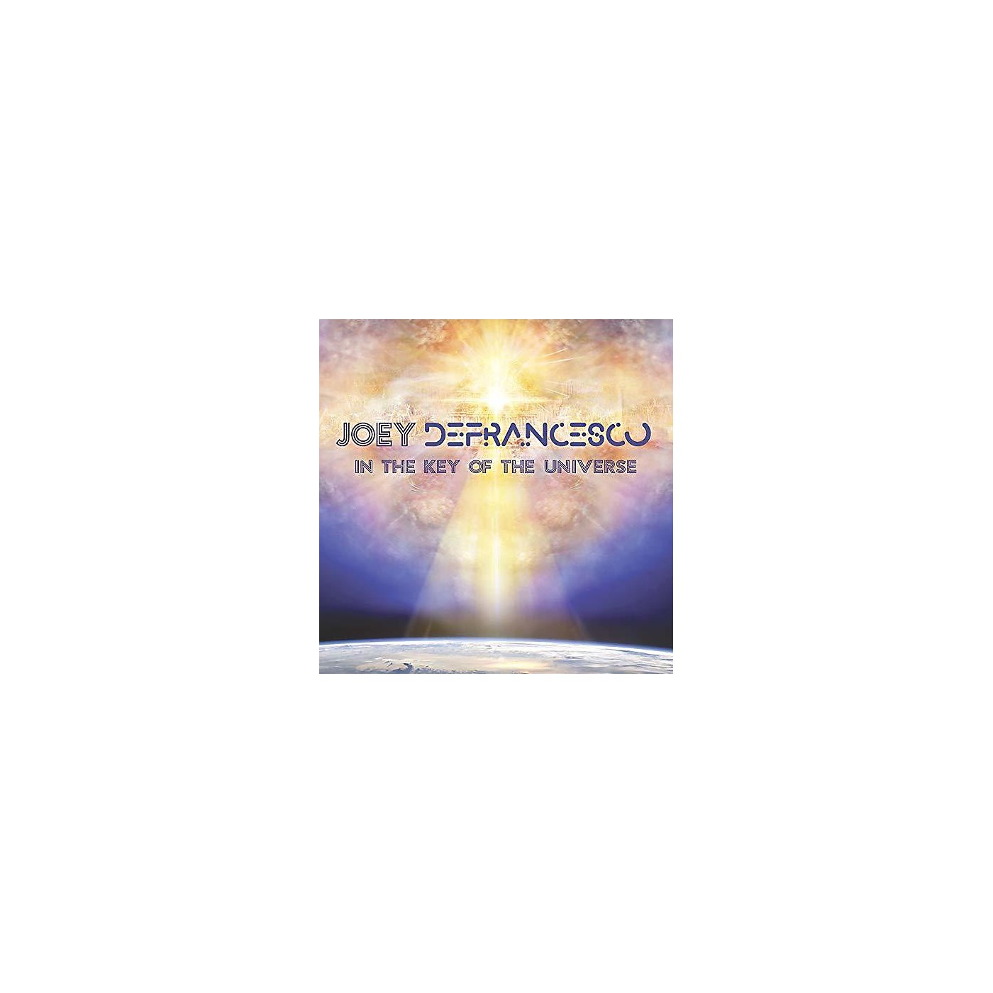 Alliance Joey DeFrancesco - In The Key Of The Universe thumbnail