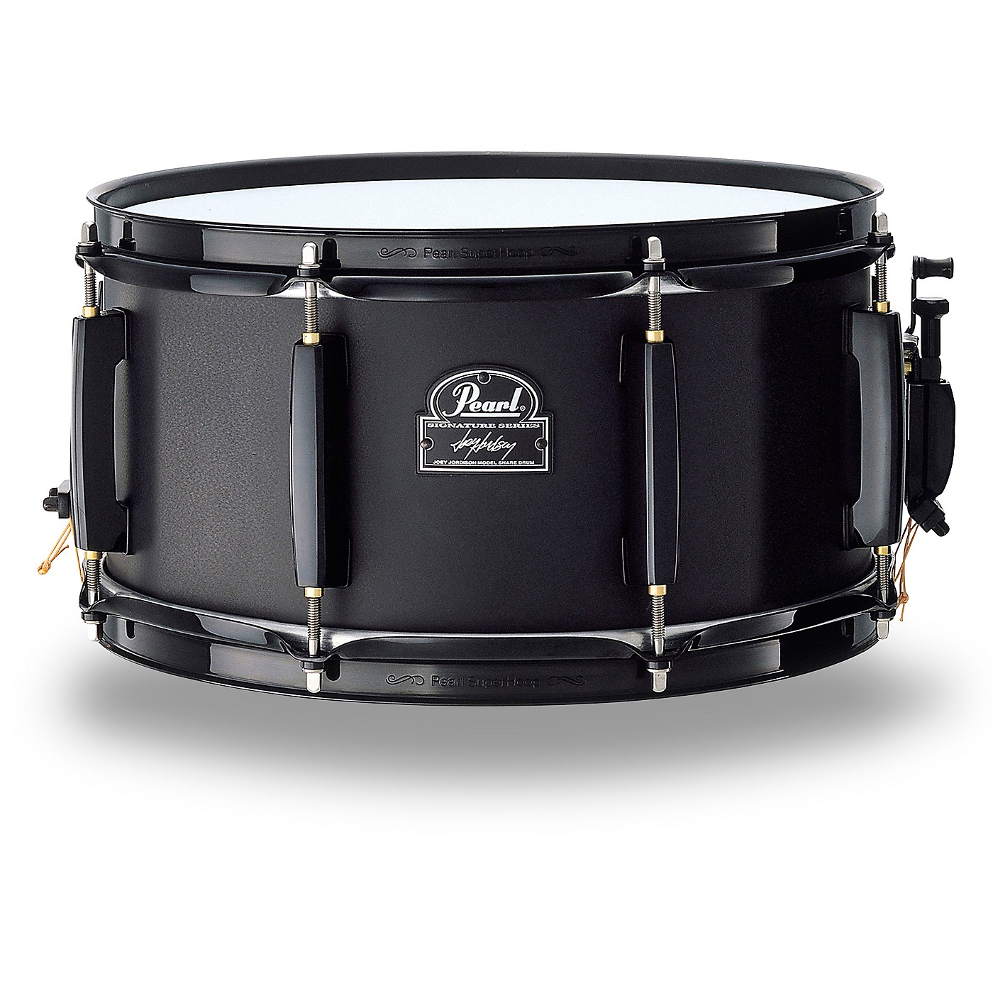 Pearl Joey Jordison Signature Snare Drum thumbnail