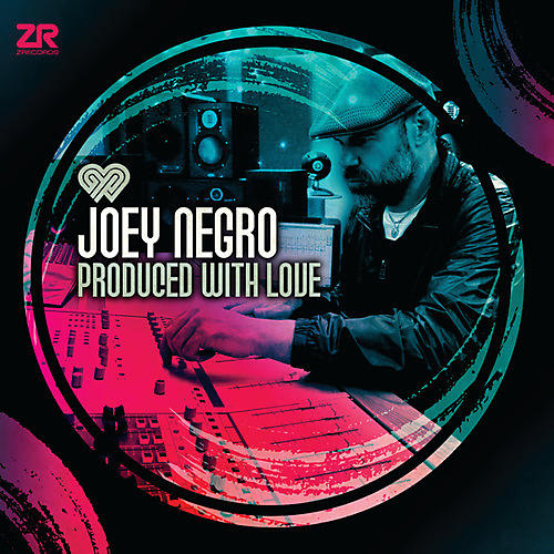 Alliance Joey Negro - Produced With Love thumbnail