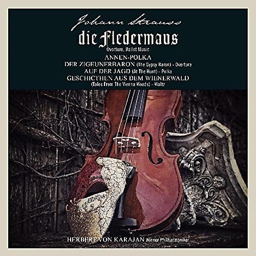 Alliance Johann Strauss: Die Fledermaus thumbnail