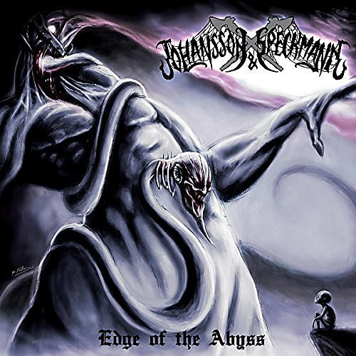 Alliance Johansson & Speckmann - Edge Of The Abyss thumbnail
