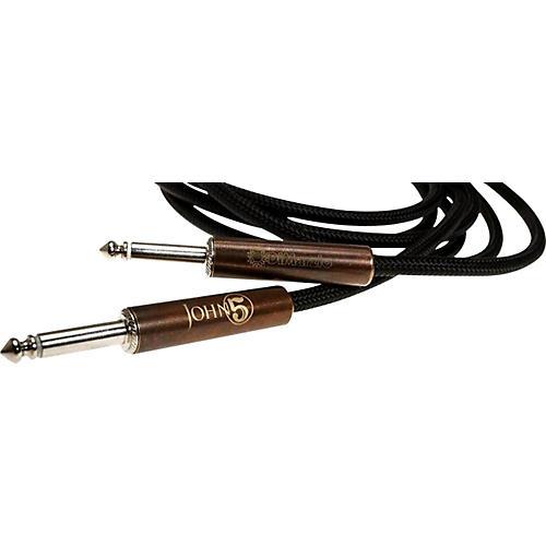DiMarzio John 5 Signature Instrument Cable thumbnail
