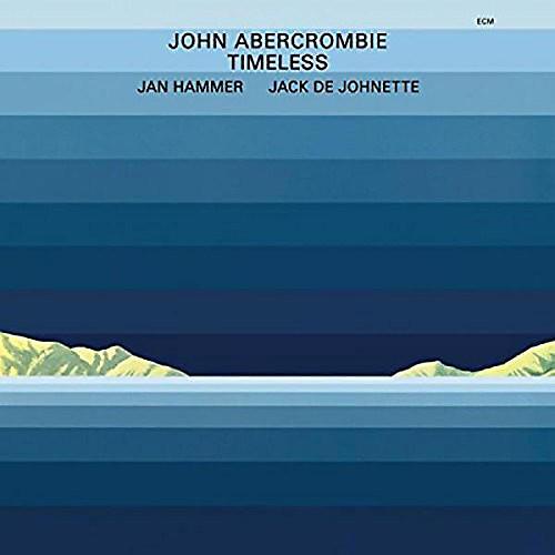 Alliance John Abercrombie - Timeless thumbnail