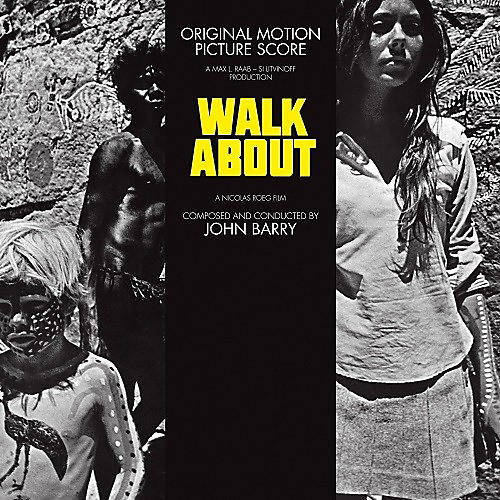 Alliance John Barry - Walkabout (original Soundtrack) thumbnail