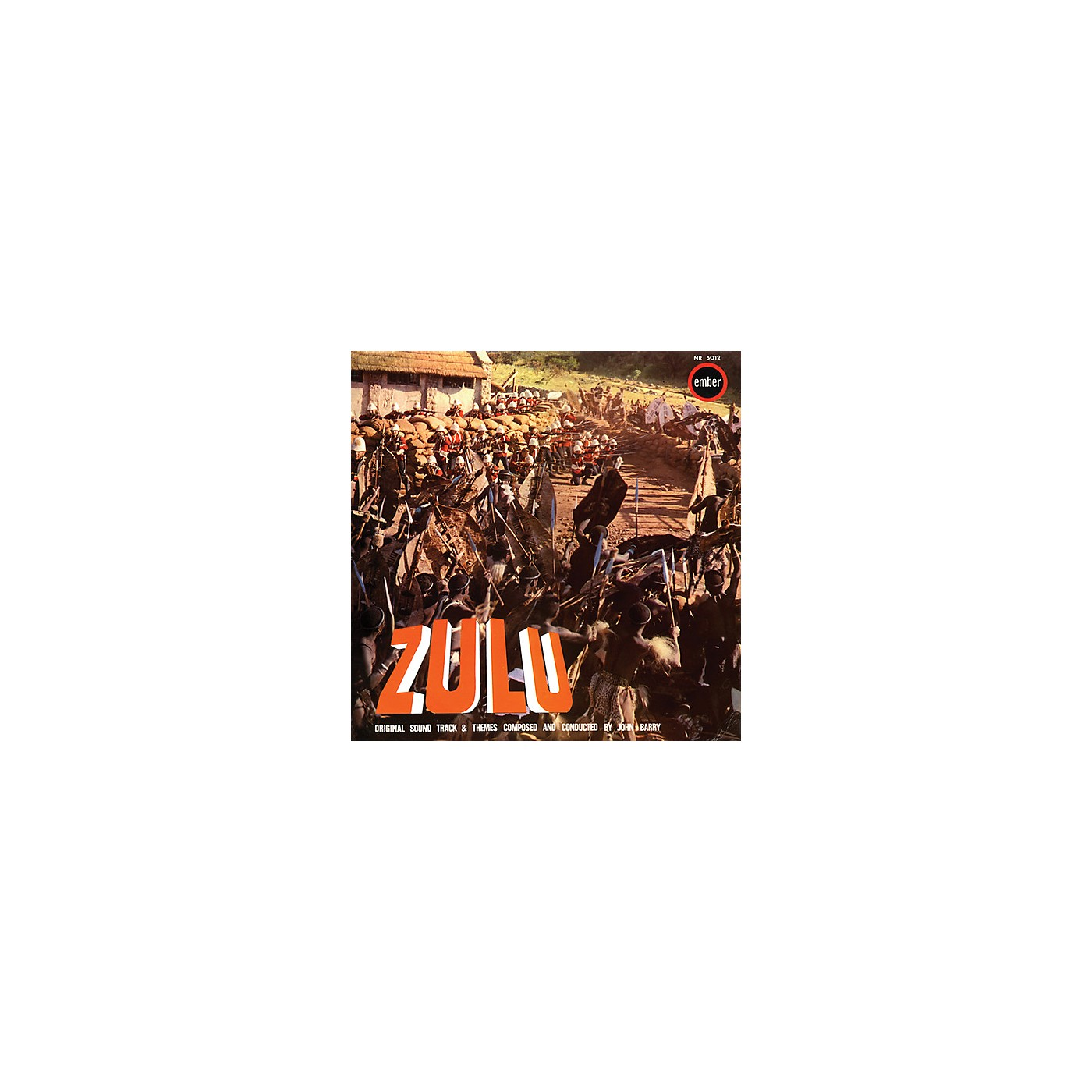 Alliance John Barry - Zulu thumbnail