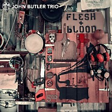 John Butler - Flesh & Blood