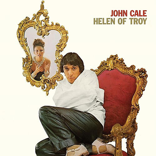 Alliance John Cale - Helen of Troy thumbnail