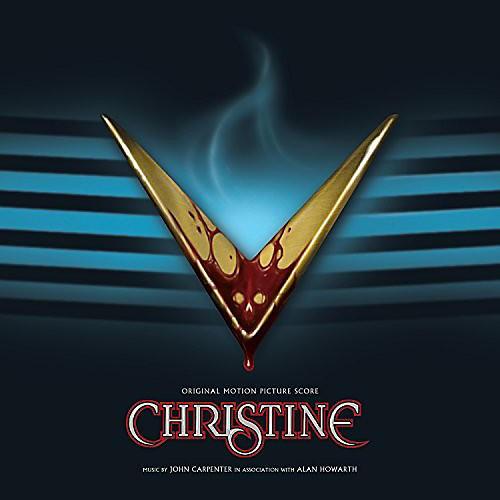 Alliance John Carpenter - Christine (Original Score) thumbnail