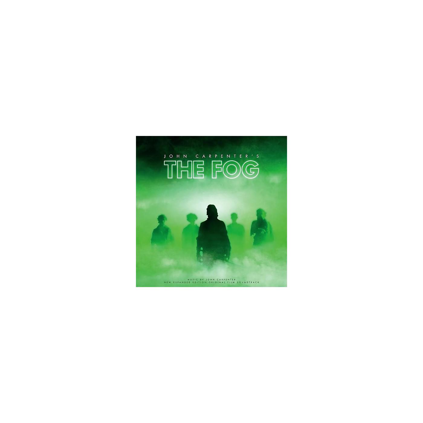 Alliance John Carpenter - Fog (Original Soundtrack) thumbnail
