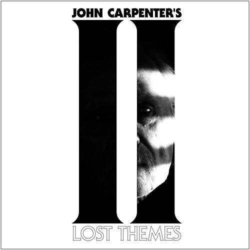 Alliance John Carpenter - Lost Themes II thumbnail