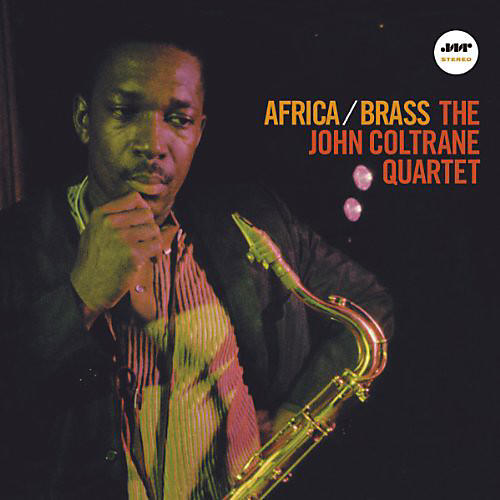 Alliance John Coltrane - Africa / Bass thumbnail