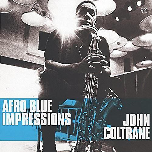 Alliance John Coltrane - Afro Blue Impressions thumbnail