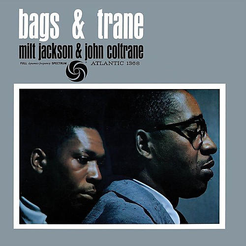 Alliance John Coltrane - Bags and Trane thumbnail