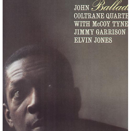 Alliance John Coltrane - Ballads (remastered) thumbnail