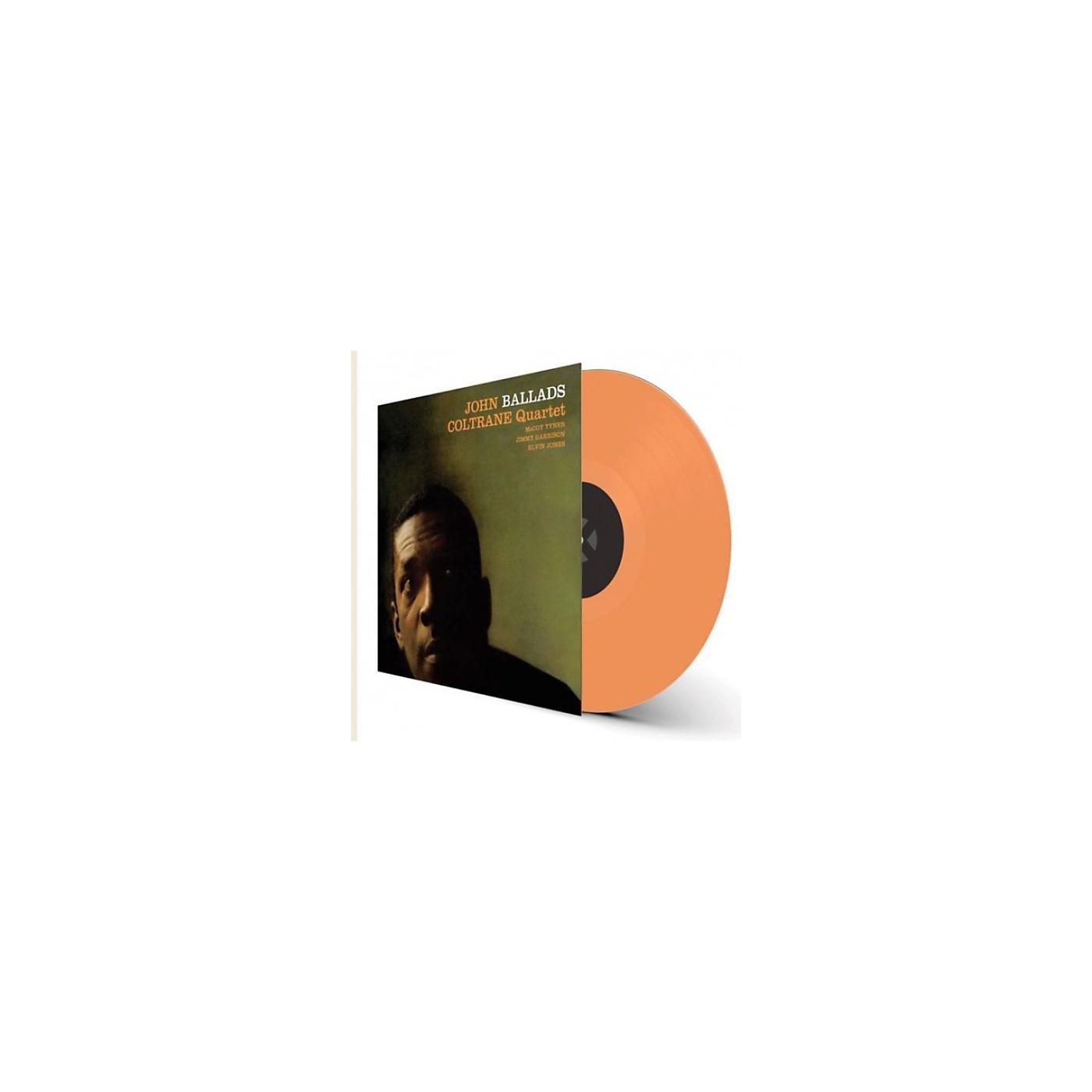 Alliance John Coltrane - Ballads thumbnail