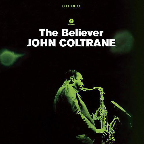 Alliance John Coltrane - Believer thumbnail