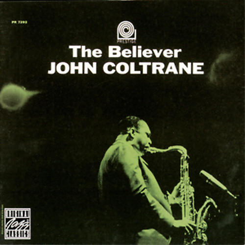 Alliance John Coltrane - Believer thumbnail