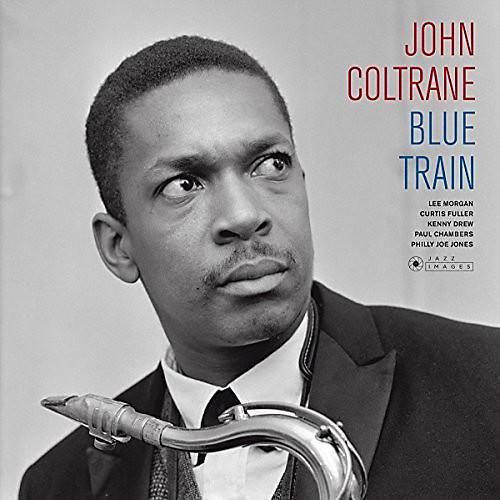 Alliance John Coltrane - Blue Train + 1 Bonus Track (Cover Photo By Jean-Pierre Leloir) thumbnail