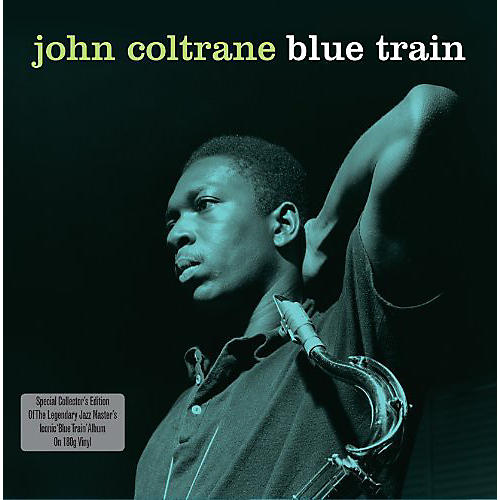 Alliance John Coltrane - Blue Train thumbnail