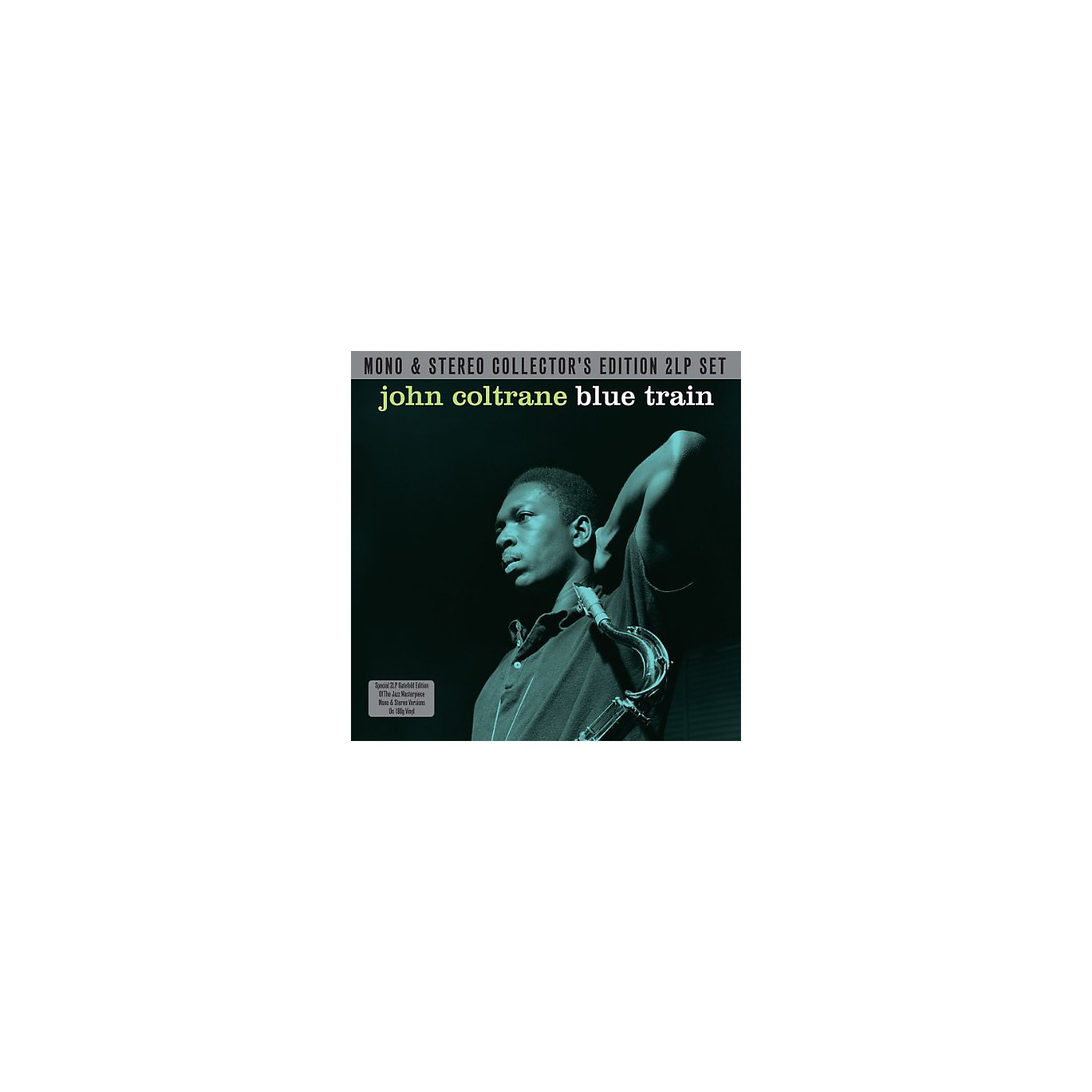 Alliance John Coltrane - Blue Train thumbnail