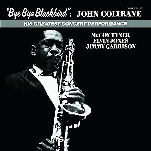Alliance John Coltrane - Bye Bye Blackbird thumbnail