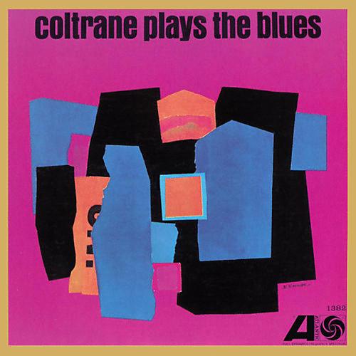Alliance John Coltrane - Coltrane Plays The Blues thumbnail