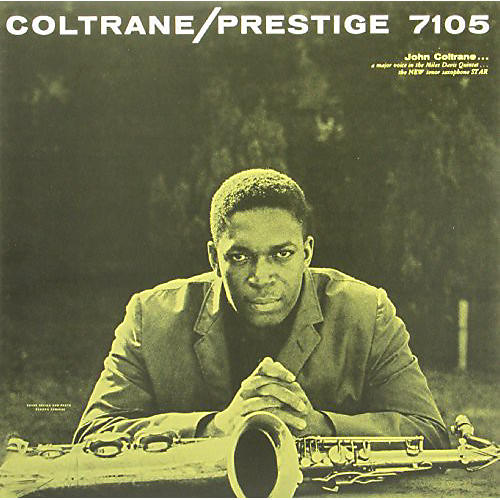Alliance John Coltrane - Coltrane thumbnail