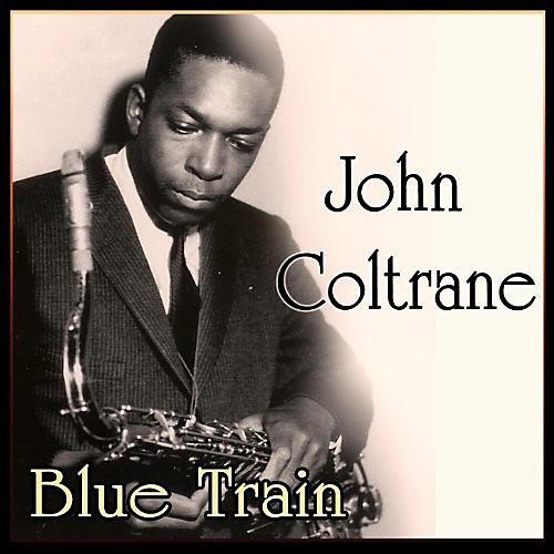 Alliance John Coltrane - Coltrane thumbnail
