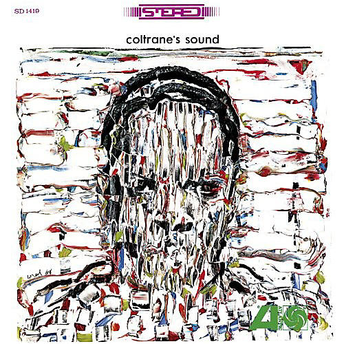Alliance John Coltrane - Coltrane's Sound thumbnail