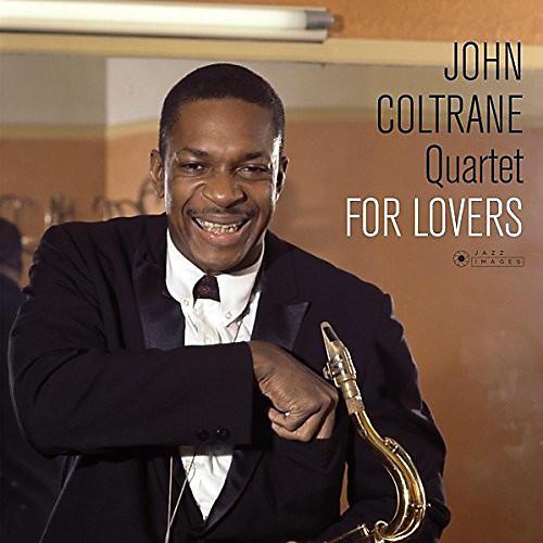 Alliance John Coltrane - For Lovers (Cover Photo By Jean-Pierre Leloir) thumbnail