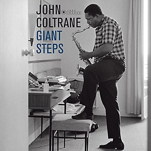 Alliance John Coltrane - Giant Steps thumbnail