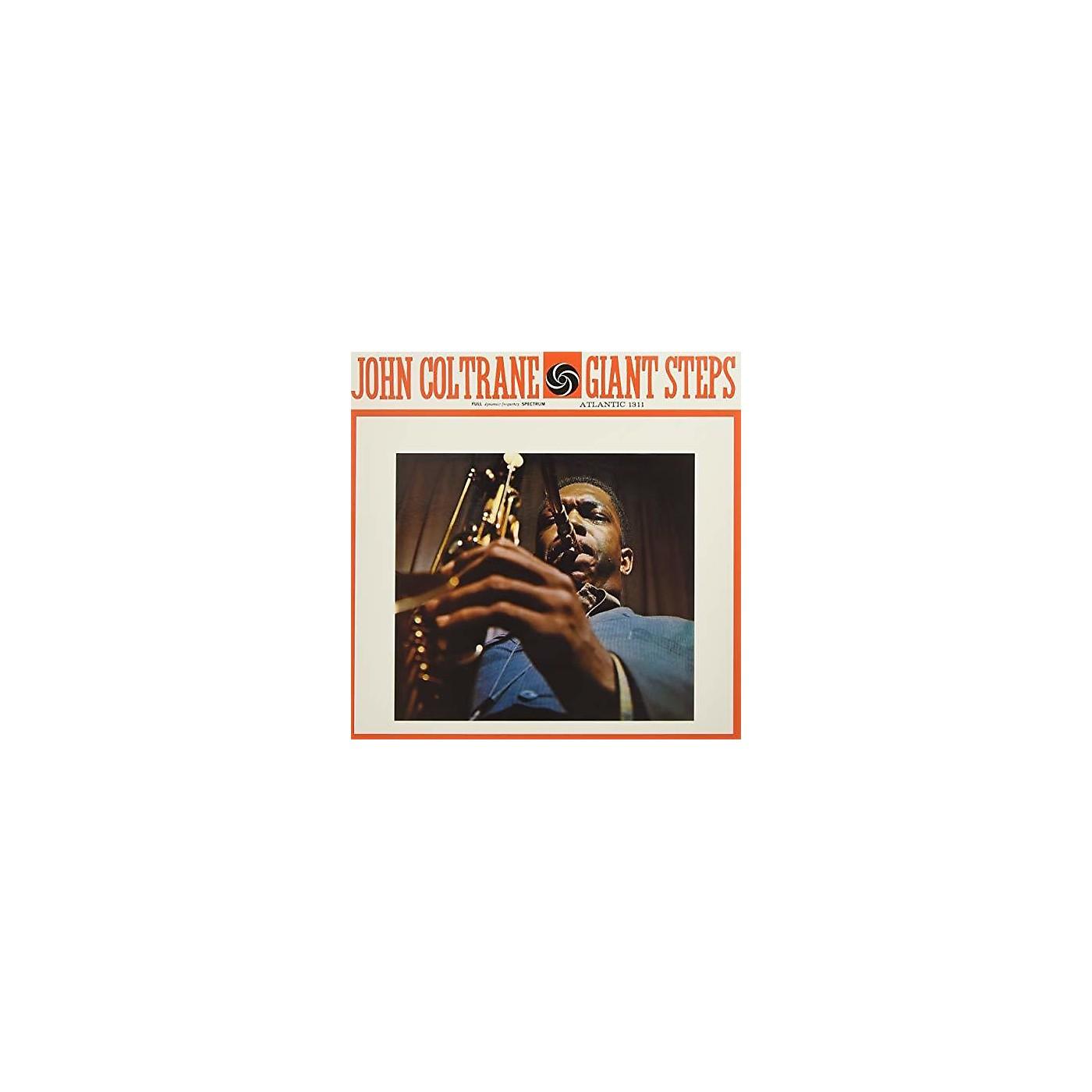 Alliance John Coltrane - Giant Steps thumbnail