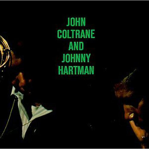 Alliance John Coltrane - John Coltrane & Johnny Hartman (remastered) thumbnail