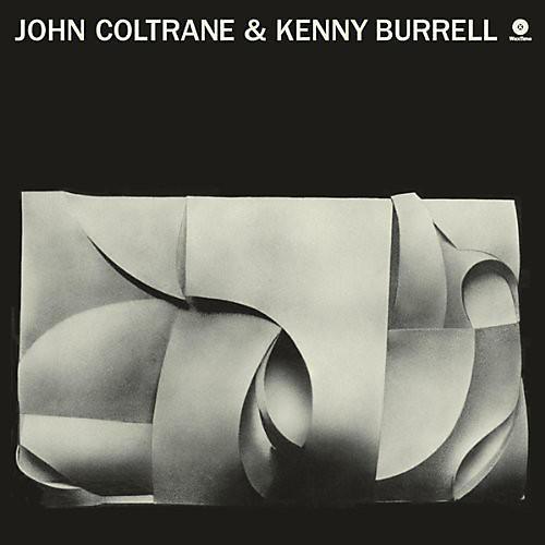 Alliance John Coltrane - John Coltrane & Kenny Burrell thumbnail