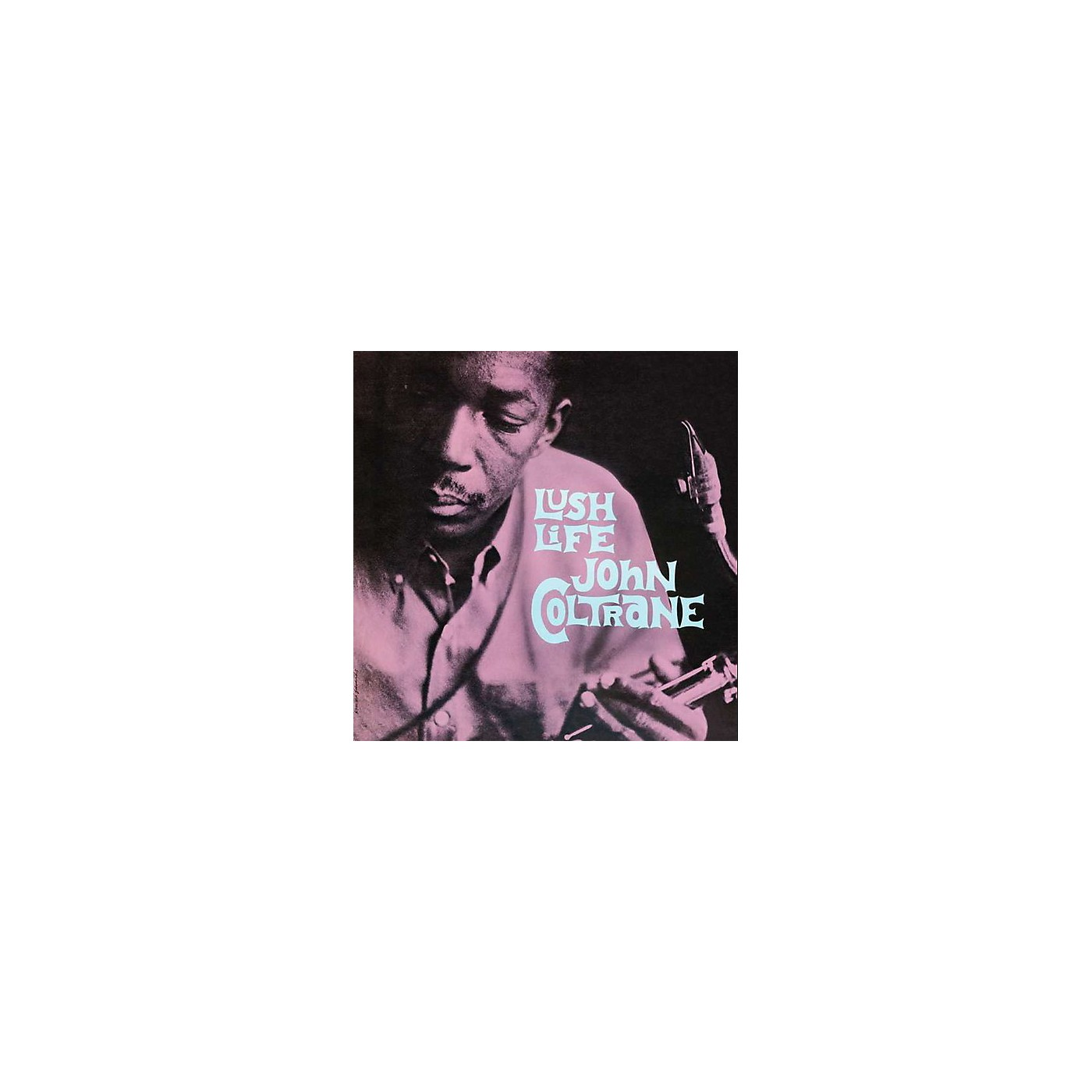 Alliance John Coltrane - Lush Life thumbnail