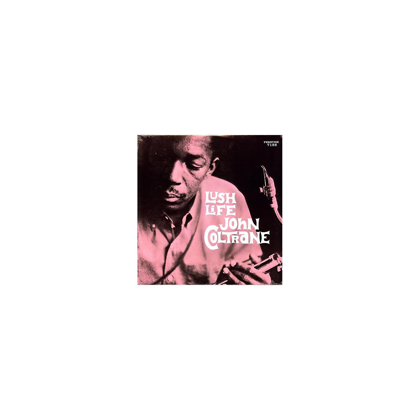 Alliance John Coltrane - Lush Life thumbnail