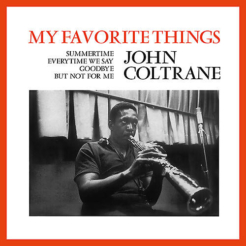 Alliance John Coltrane - My Favorite Things thumbnail