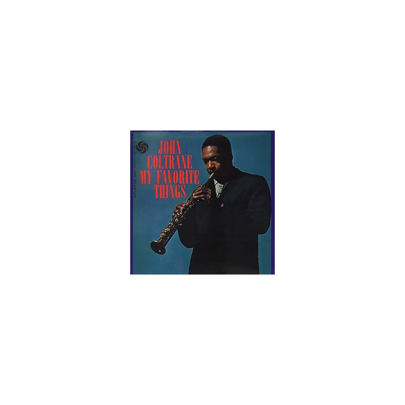 Alliance John Coltrane - My Favorite Things thumbnail