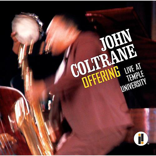 Alliance John Coltrane - Offering: Live at Temple University thumbnail