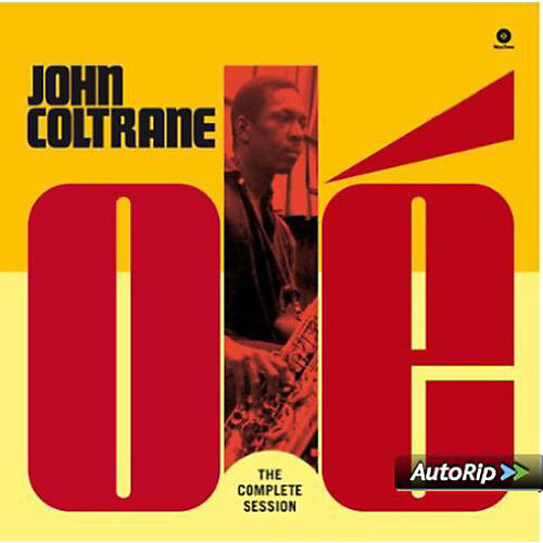Alliance John Coltrane - Ole Coltrane-The Complete Session thumbnail