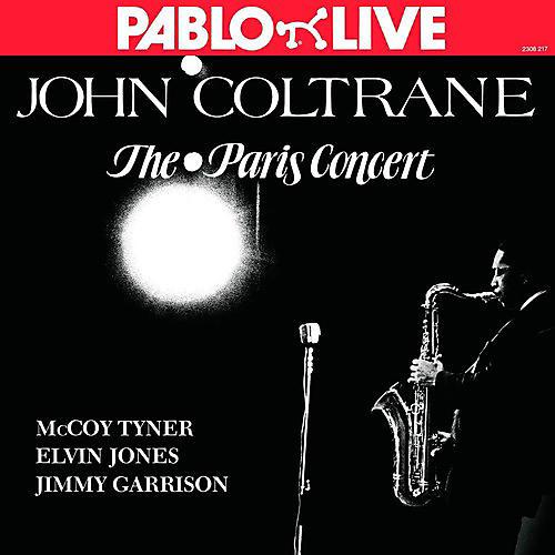 Alliance John Coltrane - Paris Concert thumbnail