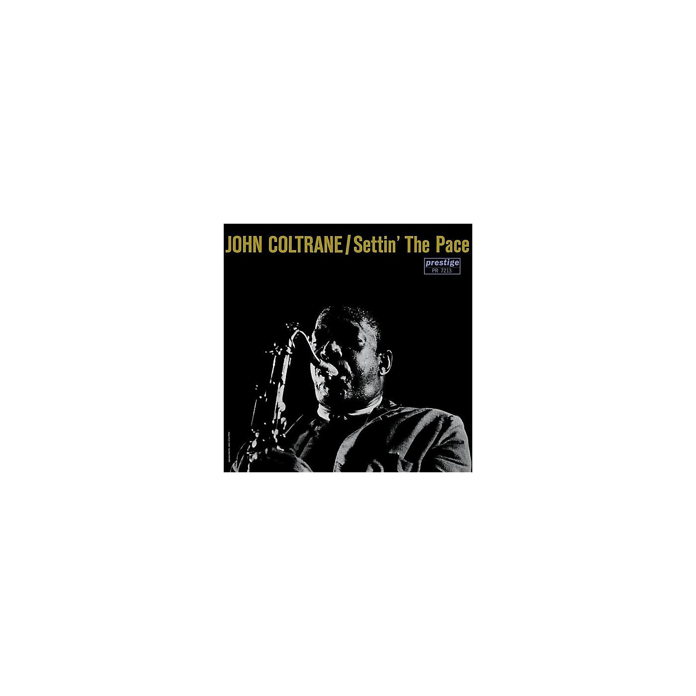 Alliance John Coltrane - Settin the Pace thumbnail