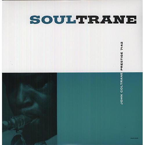 Alliance John Coltrane - Soultrane thumbnail